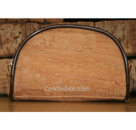 Cosmetics bag (model CC-1179) from the manufacturer Comcortiça in category Corkfashion